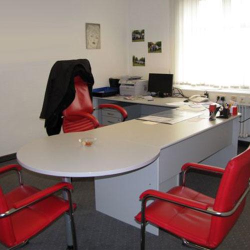 Fahrschule Drive-In - Kempten - Office