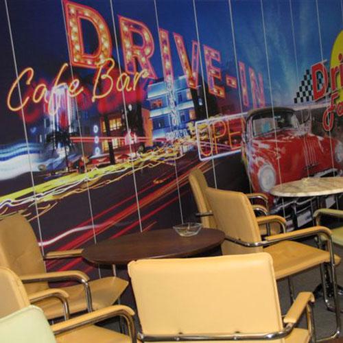 Fahrschule Drive-In - Kempten - Schulungsraum
